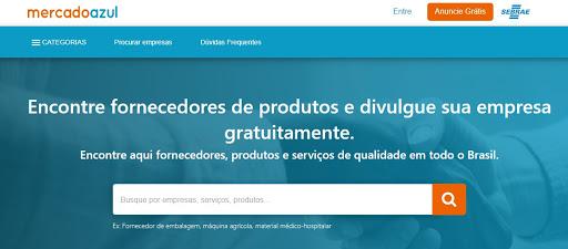 Sebrae lança plataforma gratuita para divulgação de serviços e produtos de Empreendedores.