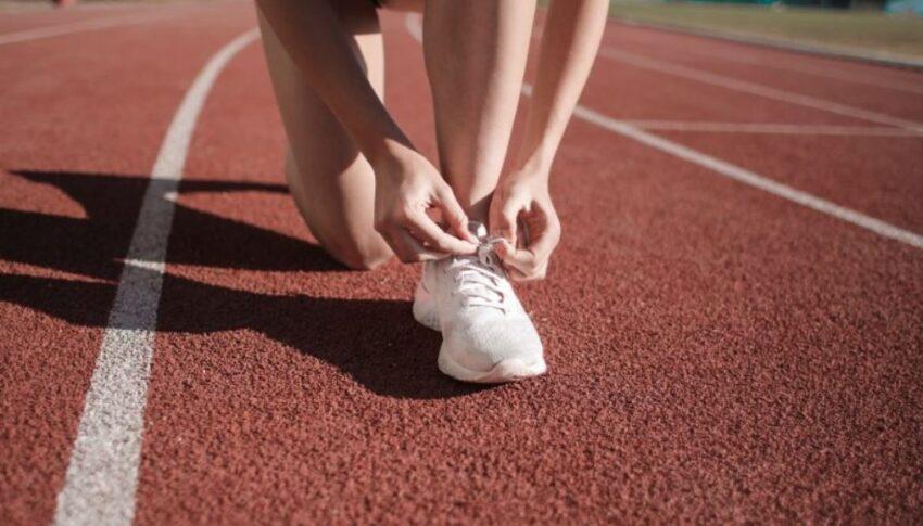Na maratona e no mundo corporativo: pé quente e cabeça fria são essenciais