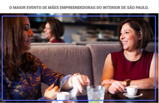 5ª Edição do Social Mom Day acontece dias 19 e 20 de novembro oferece palestras, painéis 100% Gratuito.